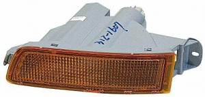 1995-1997 Toyota Avalon Front Signal Light - Left (Driver)