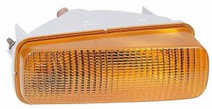 1994-1997 Mazda B4000 Front Signal Light - Left or Right (Driver or Passenger)