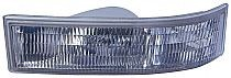 1995-2005 GMC Safari Parking / Signal / Marker Light - Right (Passenger)