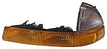1998-1998 Dodge Durango Parking / Signal / Marker Light - Left (Driver)