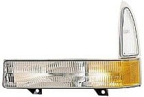 2003-2004 Ford Excursion Corner Light - Left (Driver)