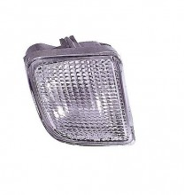 1998-2000 Toyota Tacoma Front Signal Light (2WD / with Prerunner) - Left (Driver)