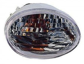 1998-1999 Ford Taurus Front Signal Light - Right (Passenger)