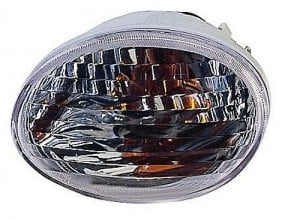 1998-1999 Ford Taurus Front Signal Light - Left (Driver)