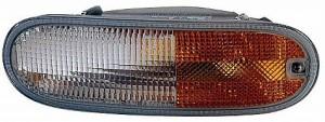 1998-2005 Volkswagen Beetle Parking / Signal / Marker Light - Left (Driver)