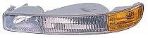 1999-2006 GMC Sierra Parking / Signal / Marker / Running Light - Left (Driver)