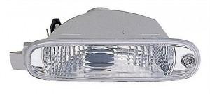 1996-1998 Mercury Villager Front Signal Light - Left (Driver)