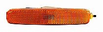 2001-2006 Hyundai Elantra Front Marker Light - Left or Right (Driver or Passenger)