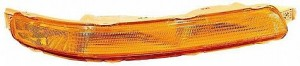 2005-2009 Buick LaCrosse Parking Light - Right (Passenger)