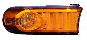 2007-2011 Toyota FJ Cruiser Corner Light - Left (Driver)