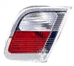 1999-2000 BMW 323i Backup Light Lamp (Sedan) - Left (Driver)