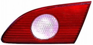 2001-2002 Toyota Corolla Backup Light Lamp - Right (Passenger)