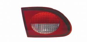 2000-2002 Chevrolet (Chevy) Cavalier Backup Light Lamp - Left (Driver)