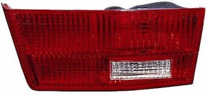 2005-2005 Honda Accord Deck Lid Tail Light - Right (Passenger)