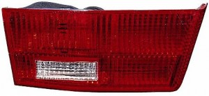 2005-2005 Honda Accord Deck Lid Tail Light - Left (Driver)