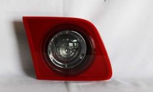 2004-2006 Mazda 3 Mazda3 Backup Light Lamp (Sedan / without Sport -Standard Design) - Left (Driver)