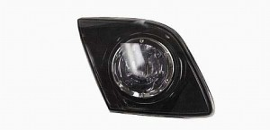 2004-2006 Mazda 3 Mazda3 Backup Light Lamp (Sedan Hatchback) - Left (Driver)