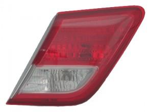 2007-2009 Toyota Camry Inner Tail Light (Inner Lamps / USA) - Left (Driver)