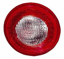 2006-2011 Chevrolet (Chevy) HHR Backup Light Lamp - Left (Driver)
