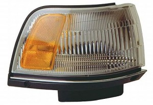 1987-1991 Toyota Camry Corner Light - Left (Driver)