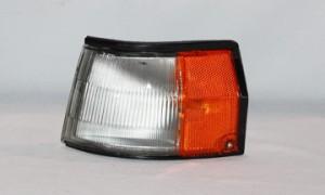 1987-1990 Toyota Tercel Front Marker Light - Left (Driver)