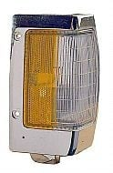 1990-1997 Nissan Pickup Corner Light - Left (Driver)