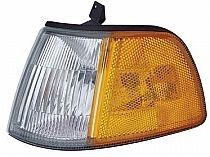 1990-1991 Honda Civic Corner Light (Hatchback) - Left (Driver)