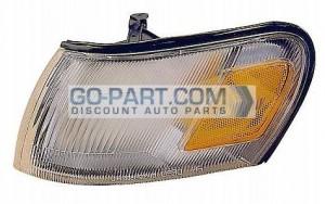 1993-1997 Toyota Corolla Corner Light - Left (Driver)
