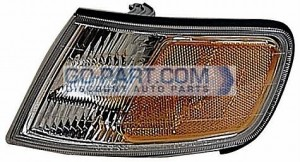 1994-1997 Honda Accord Corner Light - Left (Driver)