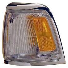 1992-1995 Toyota Pickup Corner Light (2WD / Bright) - Left (Driver)