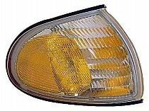 1995-1997 Ford Windstar Corner Light - Right (Passenger)