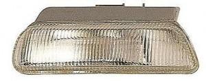 1995-1999 Dodge Neon Front Signal / Park Light - Right (Passenger)