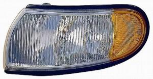 1993-1995 Nissan Quest Van Corner Light - Left (Driver)