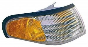 1994-1998 Ford Mustang Corner Light - Right (Passenger)