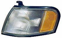 1995-1999 Nissan Sentra Corner Light - Right (Passenger)