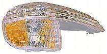 1997-1997 Mercury Mountaineer Corner Light - Right (Passenger)