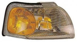 1996-1997 Mercury Cougar Corner Light - Right (Passenger)
