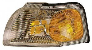 1996-1997 Mercury Cougar Corner Light - Left (Driver)