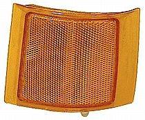 1994-1999 GMC Suburban Corner Light (with Composite Headlamps / Upper Reflector) - Right (Passenger)