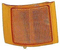 2000-2000 Chevrolet Chevy Tahoe Corner Light (with Composite Headlamps / Upper Reflector / Z71)- Left (Driver)
