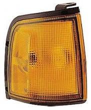 1991-1997 Isuzu Rodeo Corner Light (Park/Marker Combination / with Black Rim) - Right (Passenger)