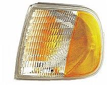 1997-1997 Ford F-Series Heritage Pickup Corner Light - Left (Driver)