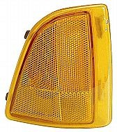 1995-1997 GMC Envoy Corner Light - Left (Driver)
