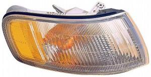 1995-1998 Honda Odyssey Corner Light - Left (Driver)