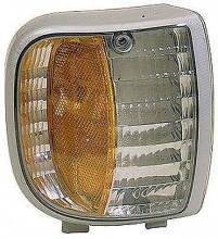 1994-1997 Mazda B2200 Corner Light - Right (Passenger)