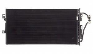 2000-2005 Pontiac Bonneville A/C (AC) Condenser