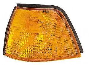 1992-1995 BMW 325i Parking / Signal Light (Hatchback/Sedan / Park/Signal Combination) - Left (Driver)