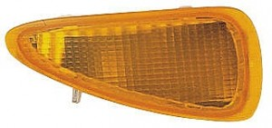 1995-1999 Chevrolet Chevy Cavalier Parking / Signal Light ( Excluding Z24 / Park/Signal Combination) - Right (Passenger)