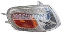 1997-2005 Oldsmobile Silhouette Corner Light - Right (Passenger)