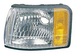 1997-1999 Cadillac Deville Corner Light - Left (Driver)